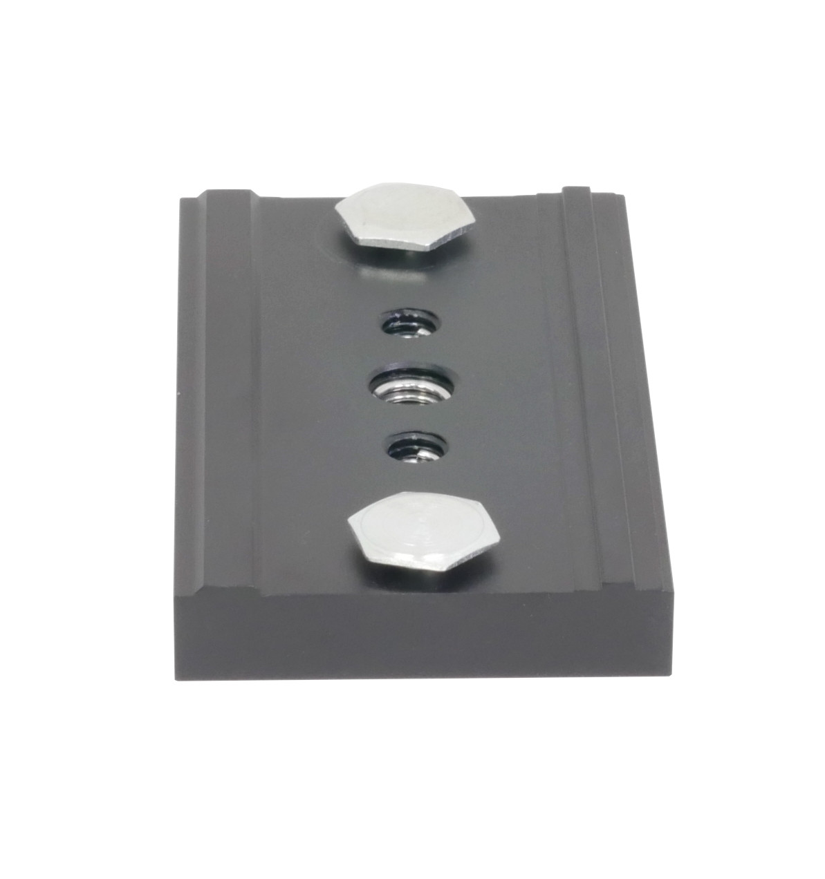 Mounting Adapter Plate Teleprompter - Top