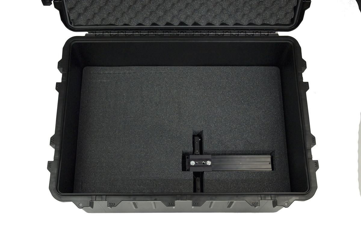 CASE-HS3075 - Heavy Duty Teleprompter Hardcase, Not Configured - PrompterPeople - OPENED