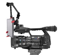 Over Camera iPad UL-OFF Teleprompter
