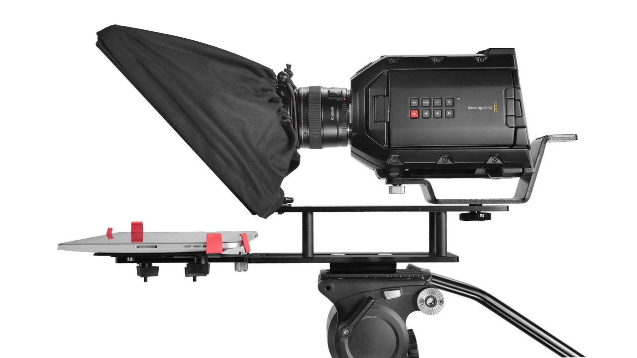 ultralight ipad 10 affordable teleprompter prompter people