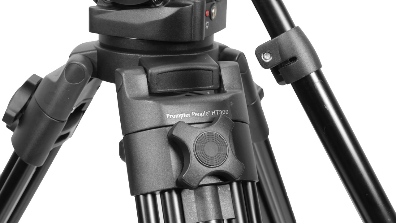 PrompterPeople Heavy Duty Tripod  Leg Lock