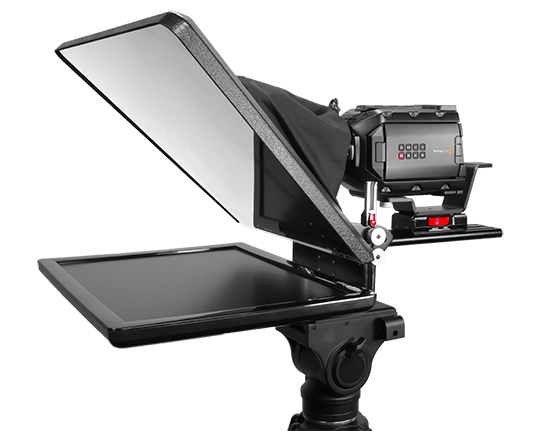 PrompterPeople ProLine Plus Trapezoidal / Studio Teleprompter