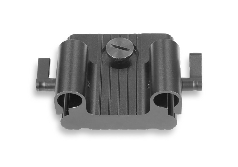 FlexPlus RailMount 15mm Block