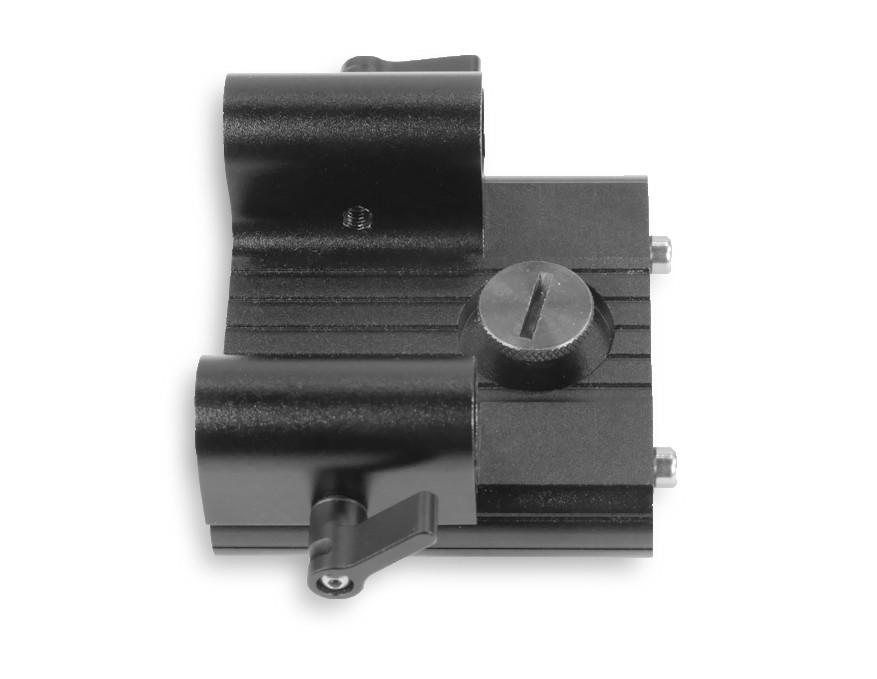 ProLine Plus RailMount 15mm Block