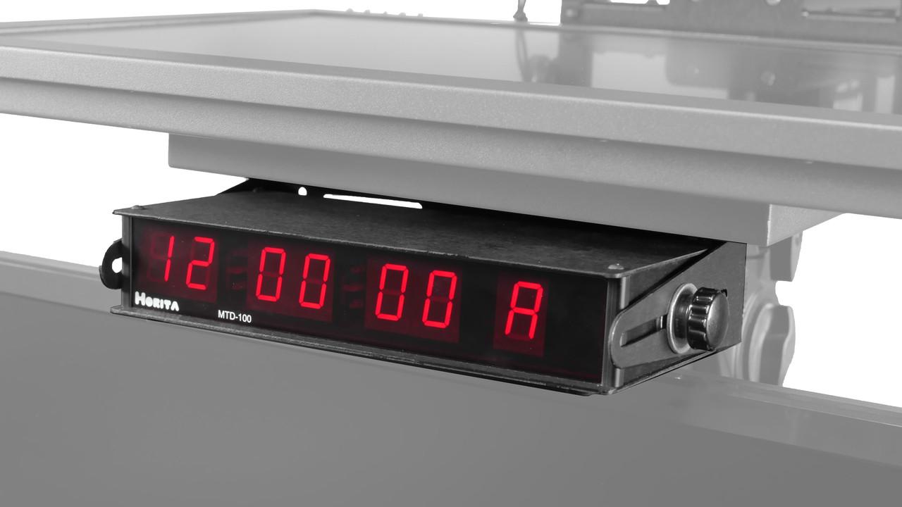 Horita Clock PrompterPeople