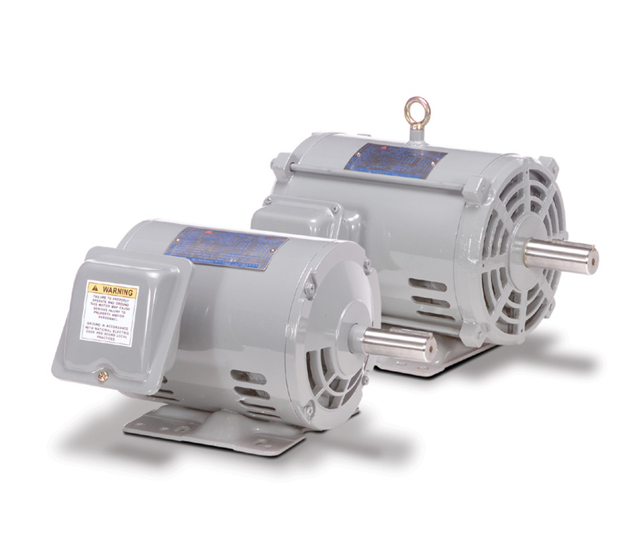 Dtp0304 Teco Westinghouse Motor 30 Hp 1800 Rpm 286t Odp