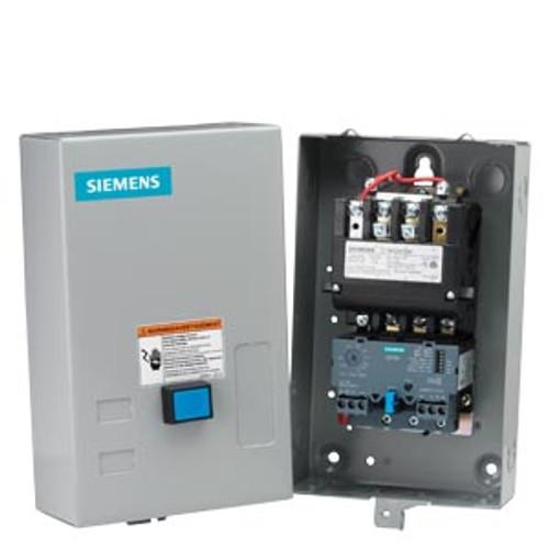 Siemens 14CUD32BA Motor Starter