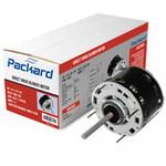 Packard 43586 1/3-1/4-1/6 HP Direct Drive Blower Motor