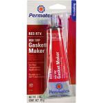 Permatex 81160 Red RTV High Temp Gasket Maker