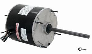 """Century (A.O. Smith) 5FE1076S 3/4 HP 5.6"""" Condenser Fan Motor"""