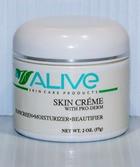 ALIVE Skin Creme
