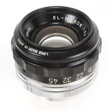 Nikon 135mm El-Nikkor Enlarging Lens
