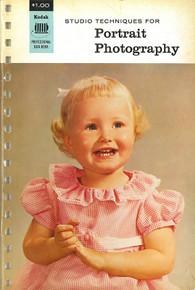 Studio Techniques for Portrait Photography