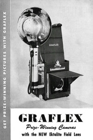 Graflex RB Super D SLR Brochure - Free Download