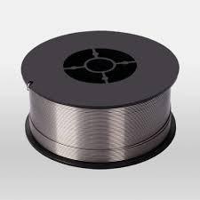 """.030"""" E71T-GS Flux Core Mild Steel Welding Wire, 2LBS"""