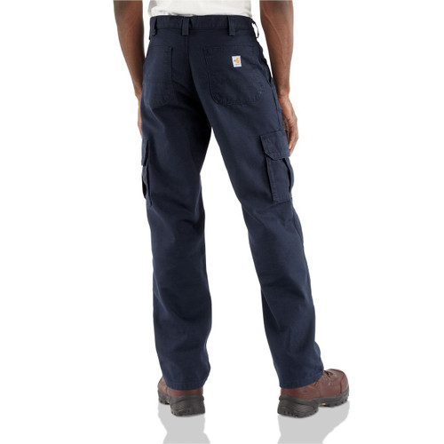 Fr Cargo Pant The Brown Duck
