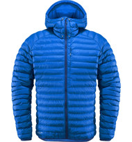 haglofs essens mimic hood men, insulated jacket