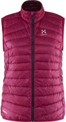 Haglofs Essens III Down Vest Women