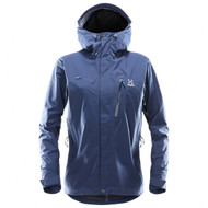 Haglofs Astral III Jacket Women - Tarn Blue