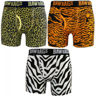 Bawbags Safari 3 Pack