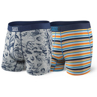 Saxx Vibe Boxer - 2 Pack