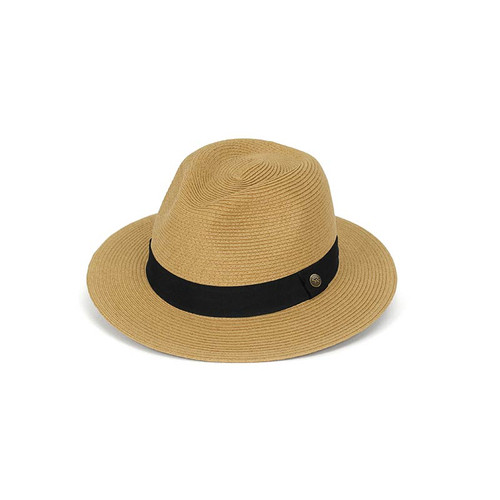 Havana hat in tan