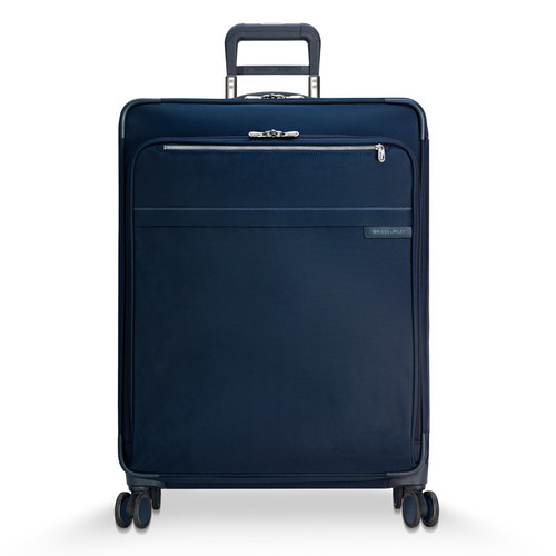 Baseline large expandable spinner in navy