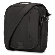 MetroSafe LS200 Anti-Theft Shoulder Bag in black