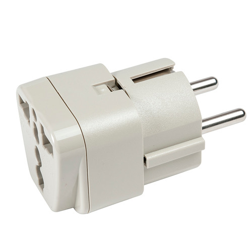 Electrical Travel Adapters And Converters Continental