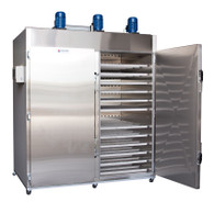 Large Capacity Dehydrating Oven Front