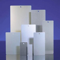 Q-PANEL Steel and Aluminum Test Substrates