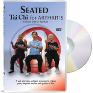 Seated Tai Chi for Arthritis