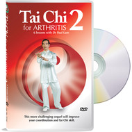 Tai Chi for Arthritis Part 2 - 6 Lessons with Dr Paul Lam