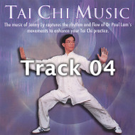Tai Chi Music - 04 Gentle Wind (single track)