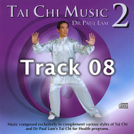 Tai Chi Music Vol. 2 - 08 Tai Chi for Health (single track)