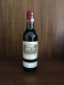 1996 Lafite Rothschild (375ml)