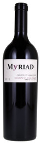 2011 Myriad Cabernet - Beckstoffer Dr. Crane Vineyard