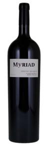 2012 Myriad Cellars Cabernet Sauvignon Beckstoffer Georges III Vineyard