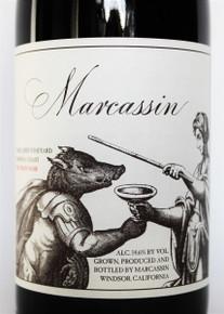 2010 Marcassin Pinot Noir