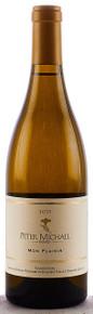 2013 Peter Michael Chardonnay - Mon Plaisir