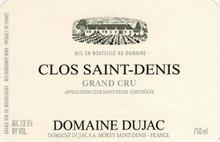 1997 Domaine Dujac Clos St. Denis