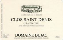 1994 Domaine Dujac Clos de la Roche