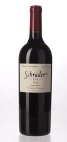 2012 Schrader Cabernet CCS