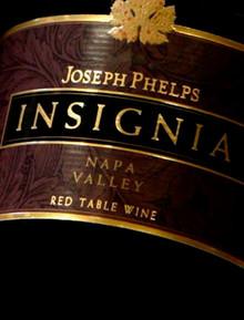 2008 Joseph Phelps Insignia