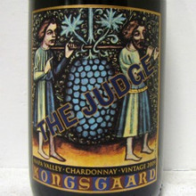 2009 Kongsgaard Judge