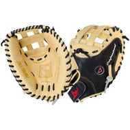 "All-Star Vela Pro CMW4000 33"" Fastpitch Softball Catcher's Mitt (Right Handed Throw)"