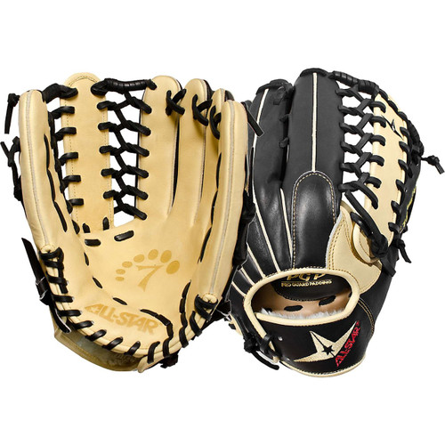 All-Star System Seven FGS7-OF Baseball Glove 12.5 Inch (Right Handed Throw)