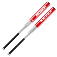 Anderson Bat Company RockeTech FP-9 Fastpitch Softball Bat (31-Inch/22-Ounce)
