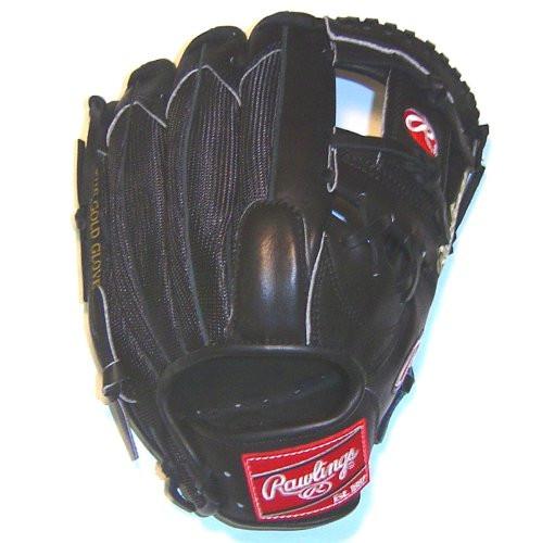 Rawlings Pronp5m 11 3 4 Inch Baseball Glove Mesh Back Size