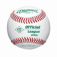 Diamond Bucket with (5 doz) DOL-1 Baseballs
